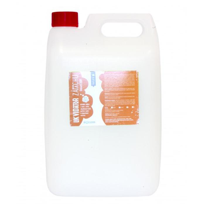 Bioclean Likvidátor zápachu NATURAL 5l