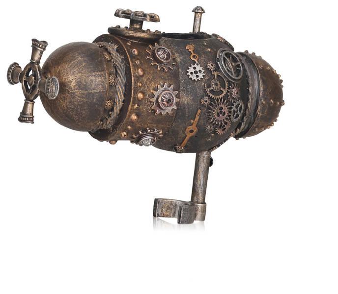 biOrb dekorace ponorka