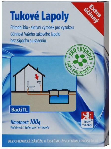 Baktoma Tukové lapoly Bacti TL 100g