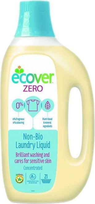 Ecover ZERO tekutý na praní 1,5l